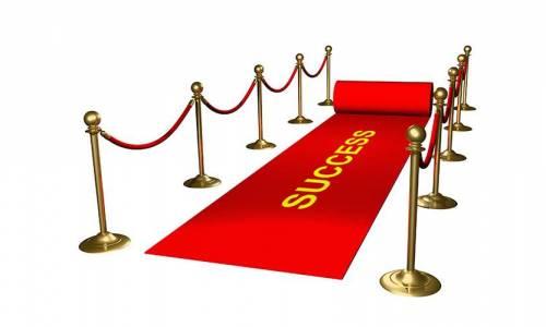 Rất thành công và thành công là cả một sự khác biệt lớn (Phần 2)