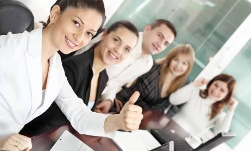 10 qui tắc giao tiếp dành cho người thư ký