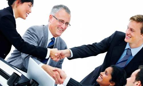 Để thành công trong đàm phán với người khác phái