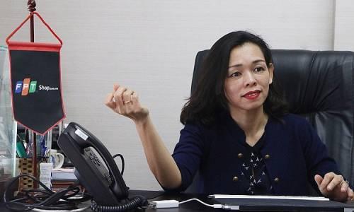 Nữ doanh nhân Việt lọt Top quyền lực nhất châu Á 2020