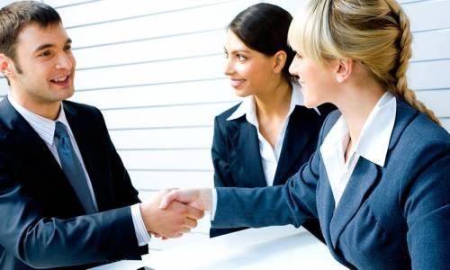 6 cách gây ấn tượng với đối tác bạn nên biết